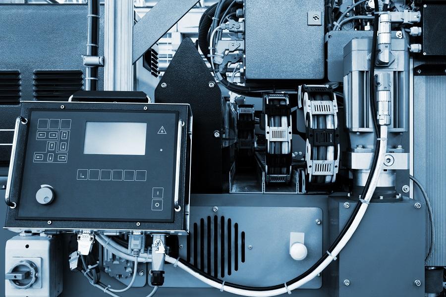 工业机器人,斑马技术,智能制造,工业4.0,RFID,工业物联网