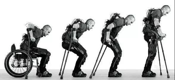 "MIT机器人""变身术"":外骨骼让机器人七十二变"