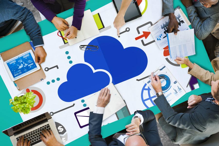 云计算,云服务,云安全,Google
