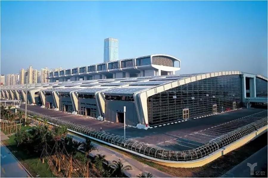 深圳会展中心,安防行业,安博会,人工智能,物联网,大数据