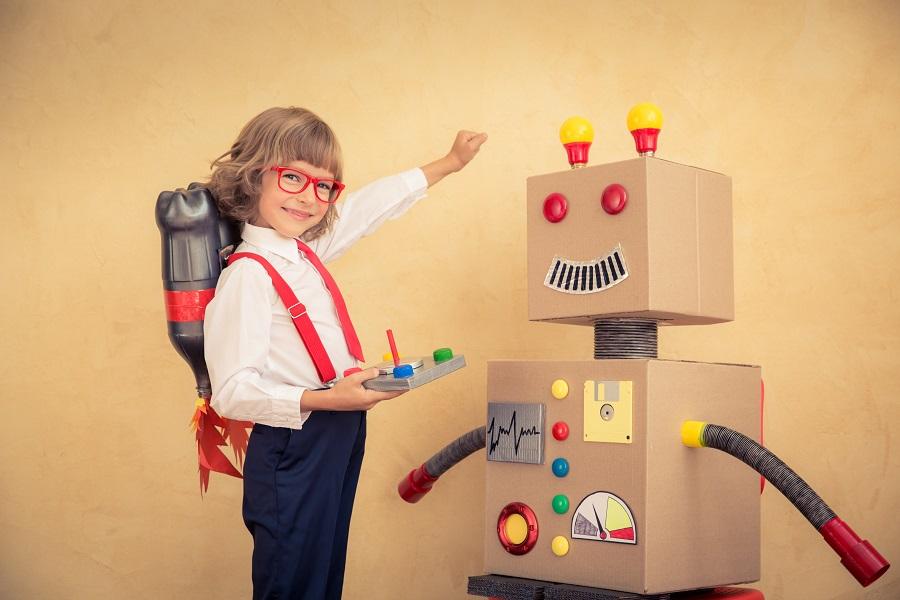机器人,机器人,人工智能,安全系统,自我监控,亚马逊