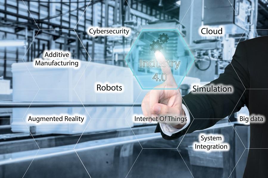 智能制造 工业,新制造,华创深大,智能制造,时间的朋友