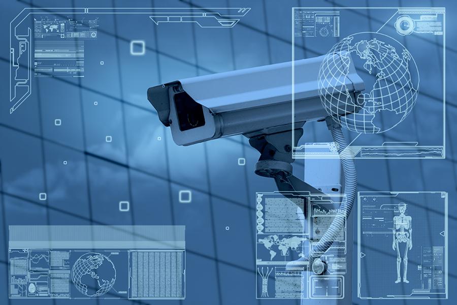 """偏""""AI""""公共安全的云天励飞-薪媒体_O2O新商业媒体资讯平台"""