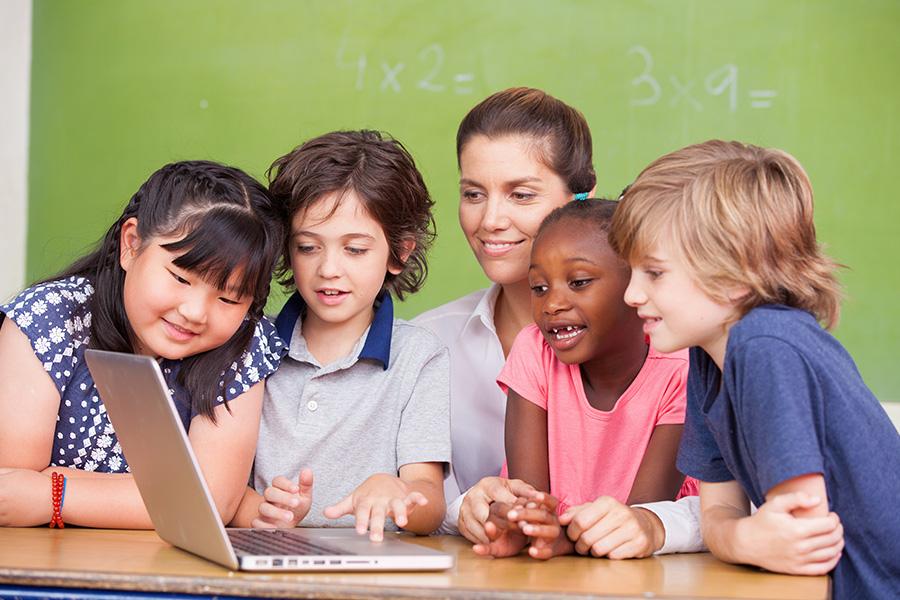 教育,好未来来,人工智能,知识力,教育科技