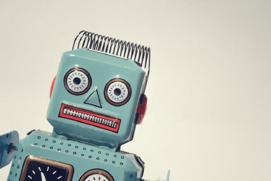 机器人,人工智能,科沃斯,机器人
