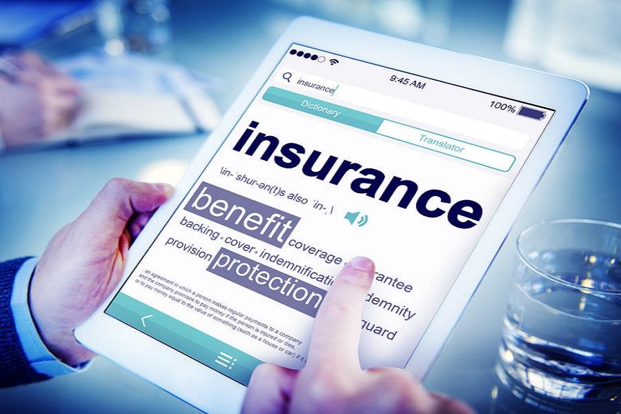 保险,人工智能,保险,图像识别,语音助手