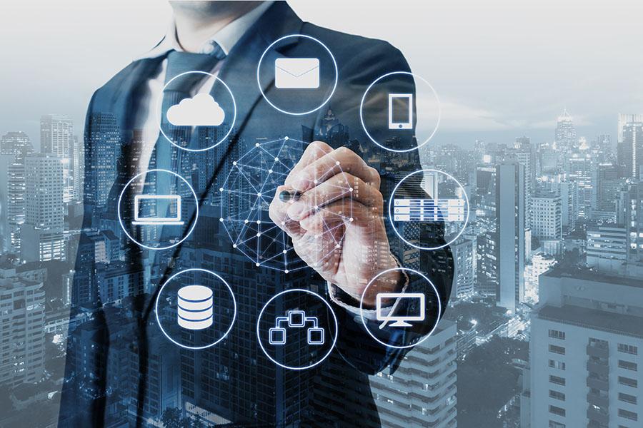 企业服务,信息化,人工智能,AI,数据,道德,基础设施
