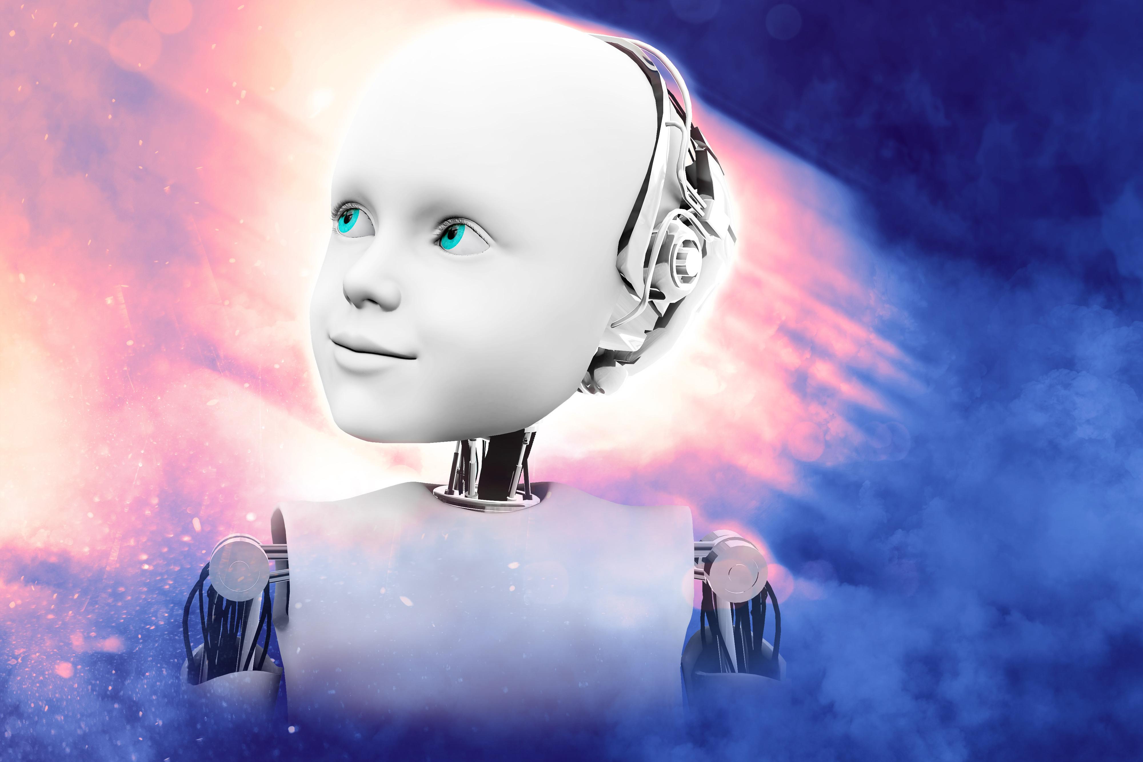AI,人工智能,AI,爸爸,吴甘沙,梁家恩,俞凯,周曦,徐立,王俊,戴文渊,余凯,人工智能