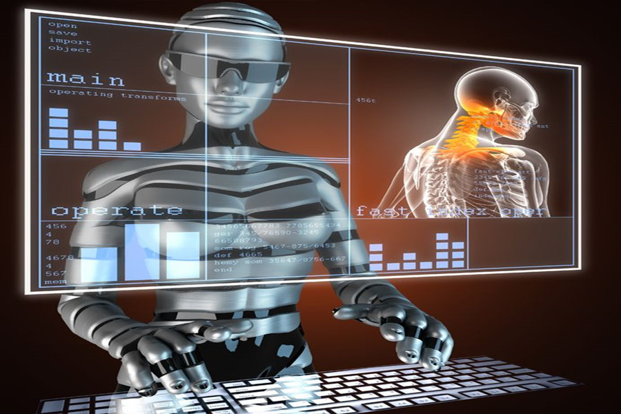 医疗机器人,机器人,人工智能,神经网络,控制系统