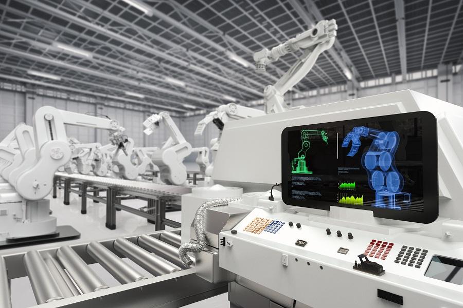 机器人,医疗,AI,人工智能,机器人,强生