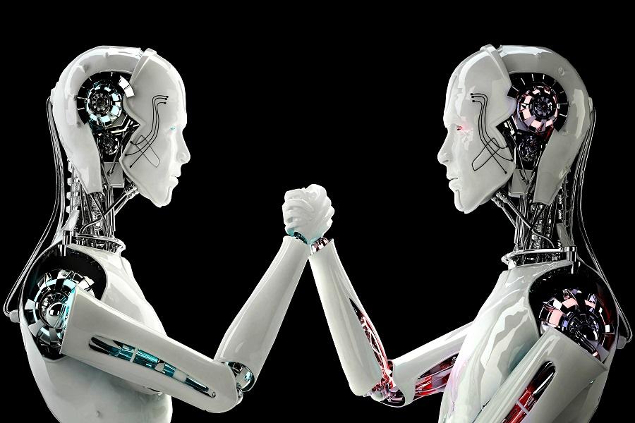 机器人,人工智能,机器人,意识,技术,元认知