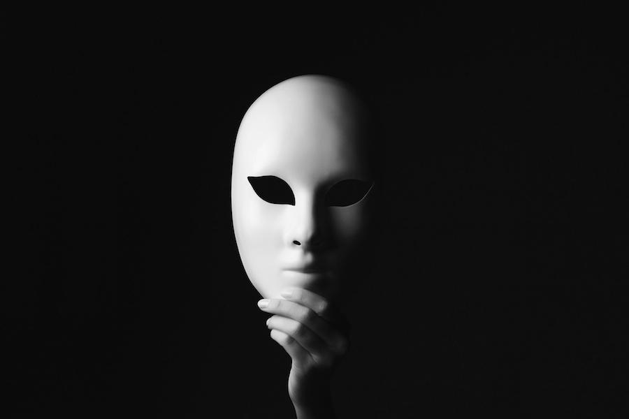 面具,人工智能,朱珑,深度学习,算法,安防