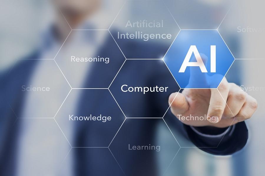 人工智能,人机交互,人工智能,深度学习