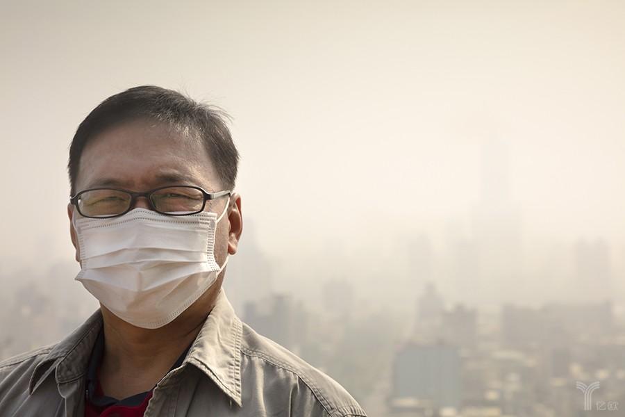 雾霾,雾霾,空气检测仪,PM2.5检测仪,汉王蓝天,汉王科技