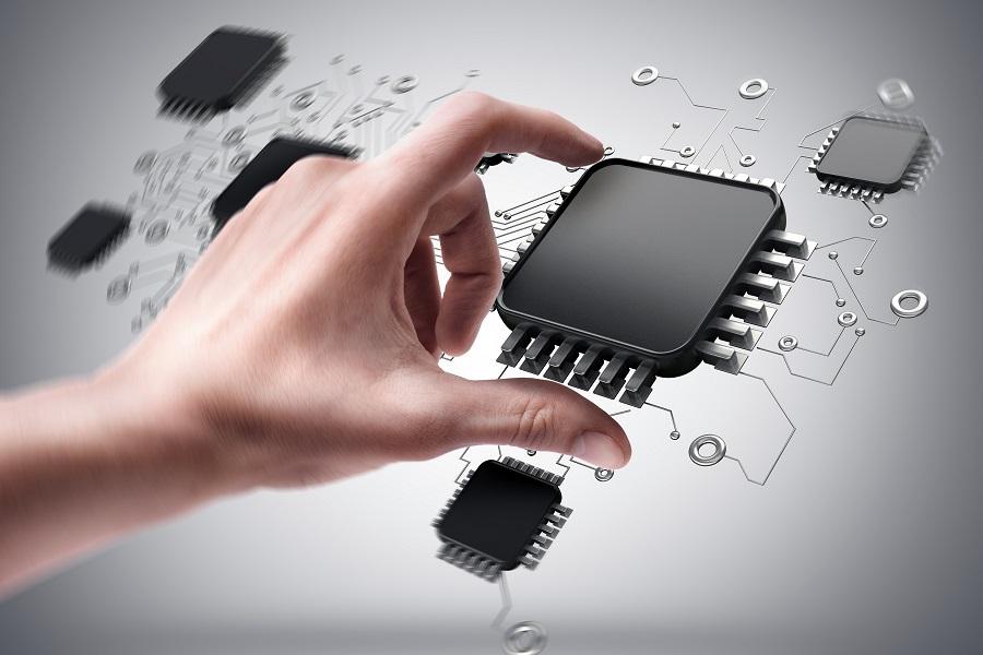 芯片,人工智能,芯片,AI,半导体,英伟达,英特尔,寒武纪,深鉴科技