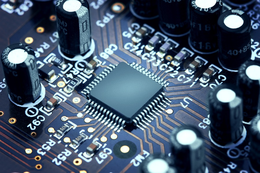 芯片,人工智能,英伟达,英特尔,芯片
