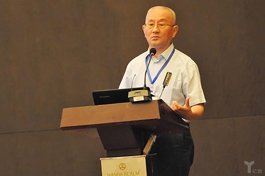 中国工程院院士薛禹胜:人工智能如何推动电力行业发展-薪媒体_O2O新商业媒体资讯平台