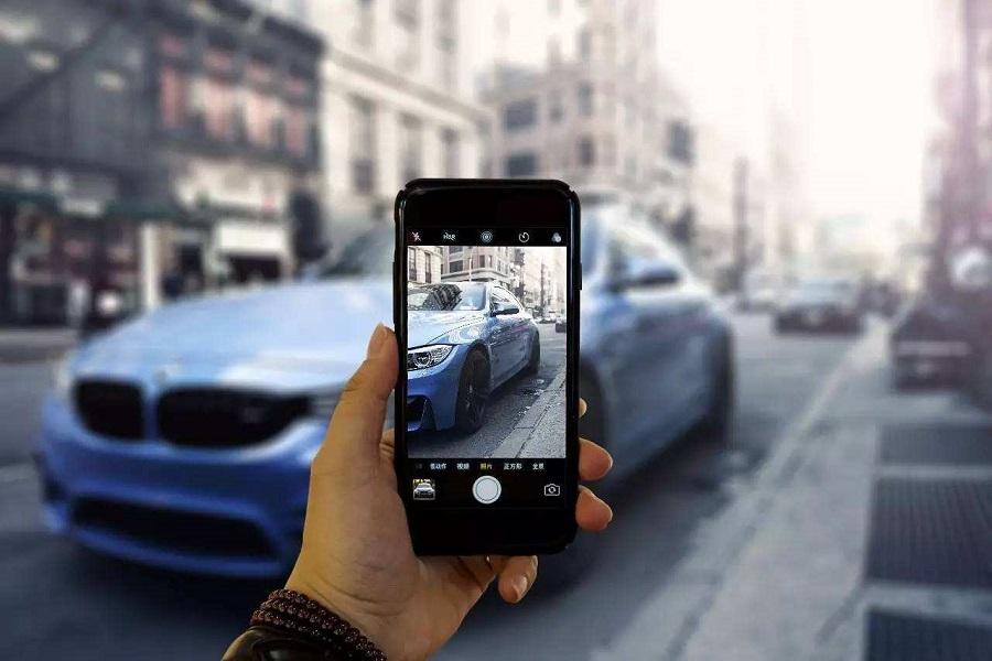汽车新零售,亚马逊,马云,新零售,电商,AR