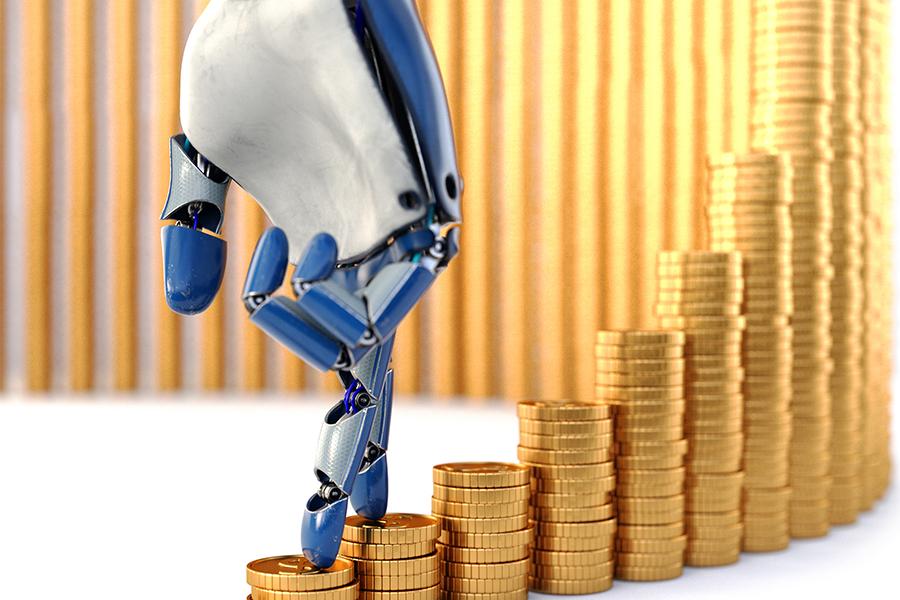 人工智能,人工智能,创新工场,亚马逊,营销