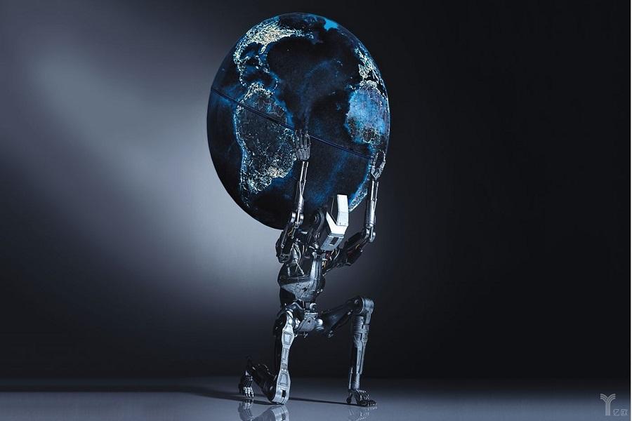 机器人,智能制造,机器人,人工智能,科沃斯,智能财税机器人