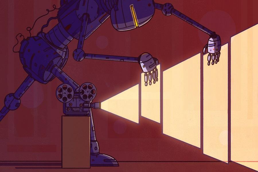 人工智能,人工智能,AI,机器学习,算法,Adobe