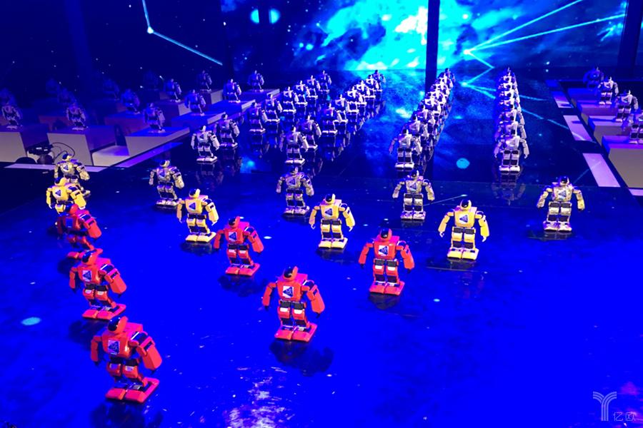 ,机器人,乐聚,AI