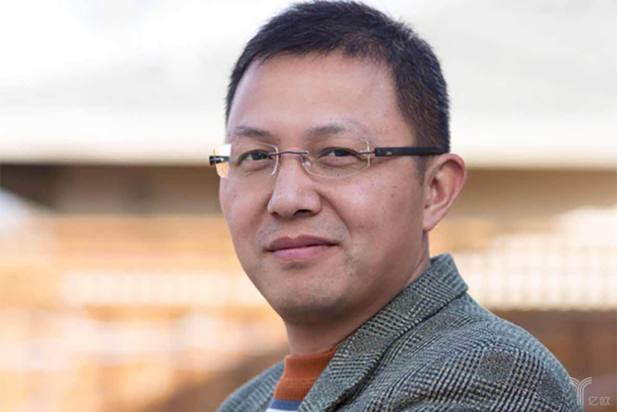 林元庆,人工智能,AI2B,林元庆