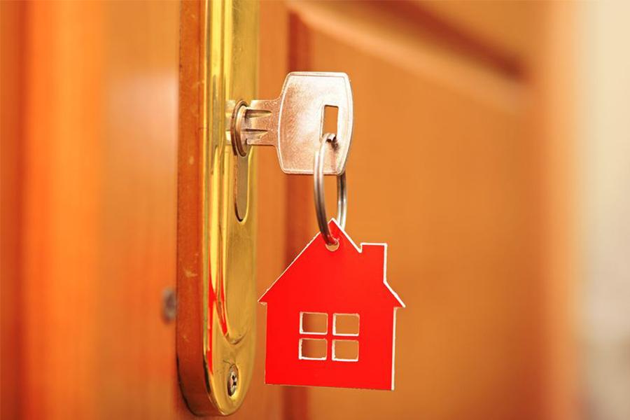 家居,门锁,智能家居,安防,智能锁