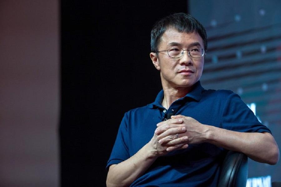百度陆奇,人工智能,硅谷,工程师